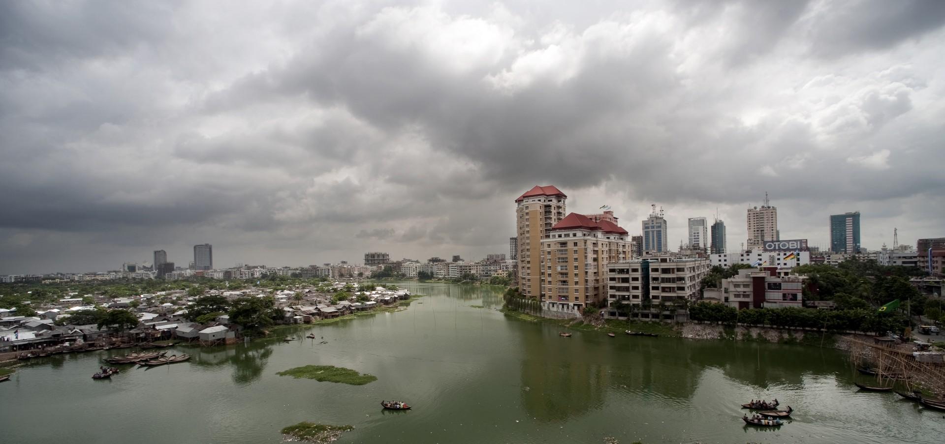 Bærekraftige byer og bosetninger