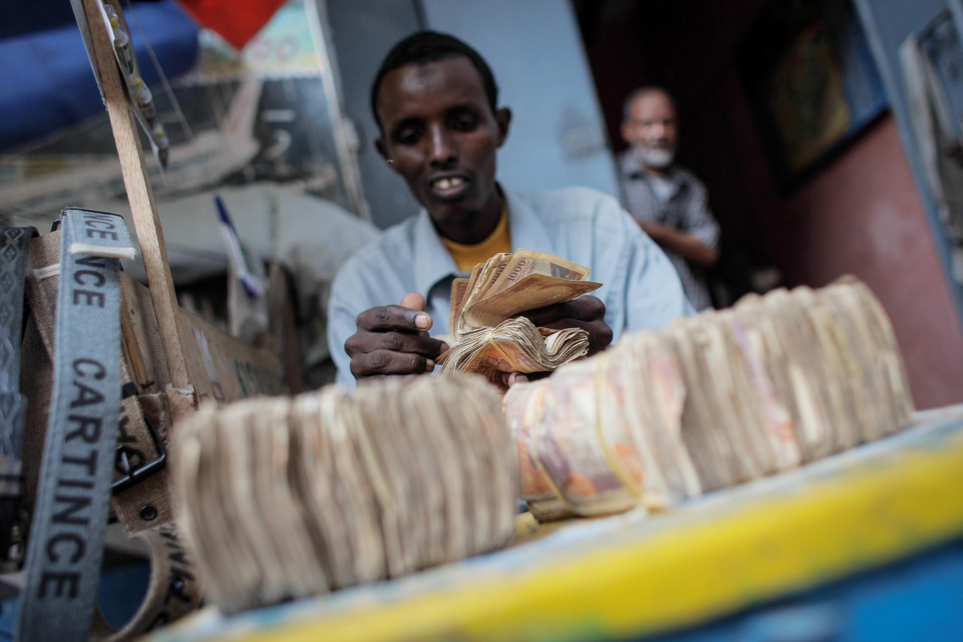 Redusere ulikhet i og mellom land