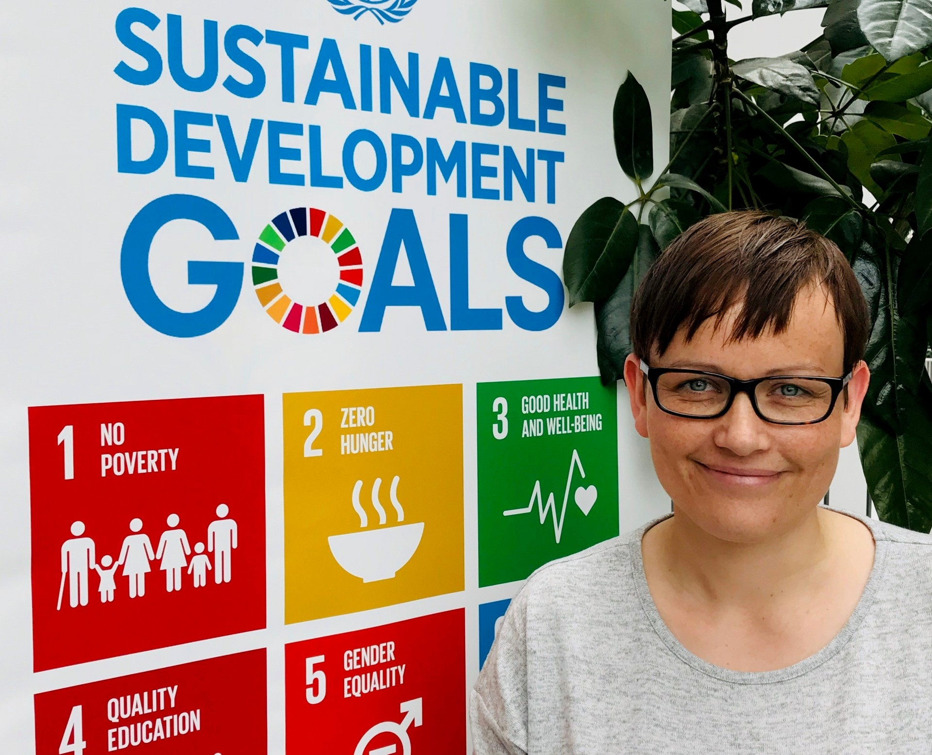 - Regjeringen har kastet bort fem år i arbeidet med å nå FNs bærekraftsmål