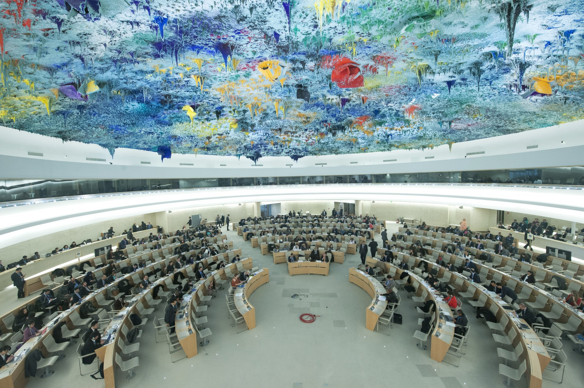Resolution on Human Rights Defenders