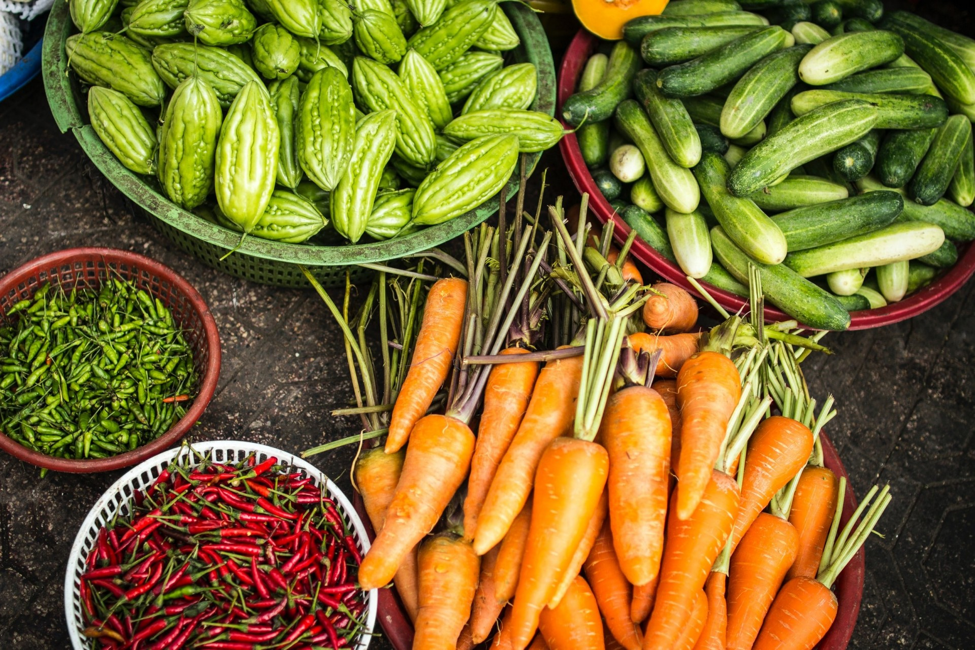 Frivillige retningslinjer for matsystemer og ernæring endelig vedtatt