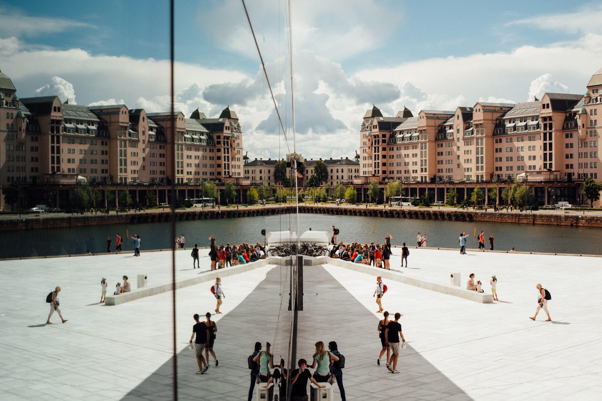 Inviterer sivilsamfunnet til å delta i Norges gjennomgang av bærekraftsmålene