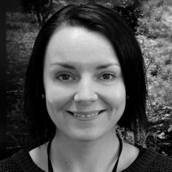 photo of Siri O. Kvalø