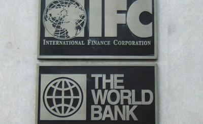 Verdensbankens finansinvesteringer kan skade