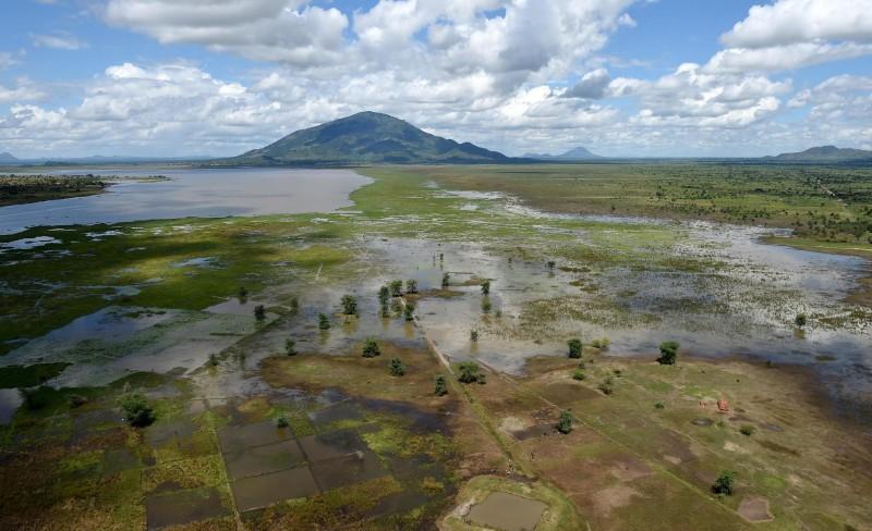 Ber om styrket innsats på klimatilpasning