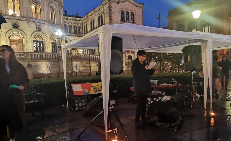 Krever økte ambisjoner av Norge i Madrid