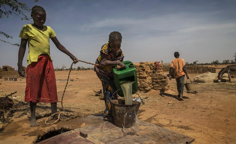 Klimatoppmøte med fokus på vann