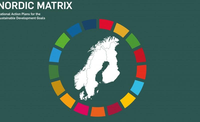 Ny publikasjon vurderer handlingsplaner for bærekraftsmålene i de nordiske landene