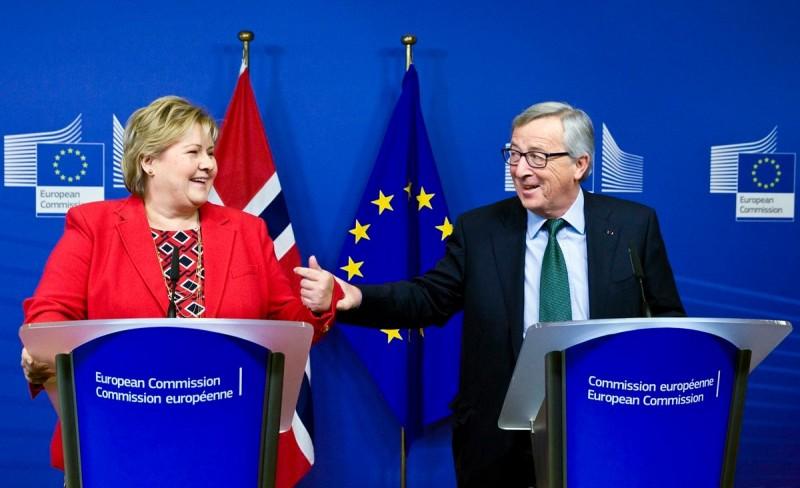 Seminar: Norge inn i EUs klimaregime - hva nå?