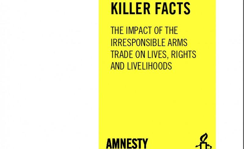 Last ned Amnesty-rapport: Killer Facts