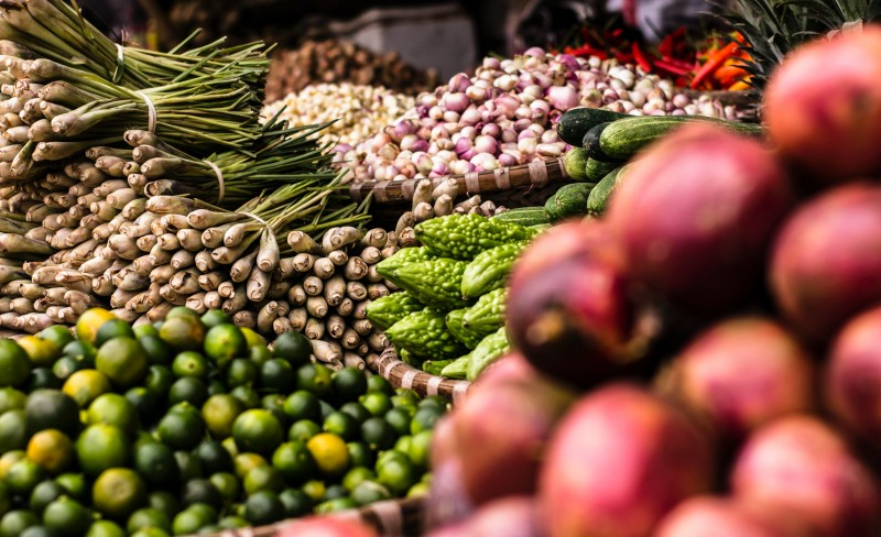 Inviterer til uavhengig FN-dialogmøte om bærekraftige matsystemer