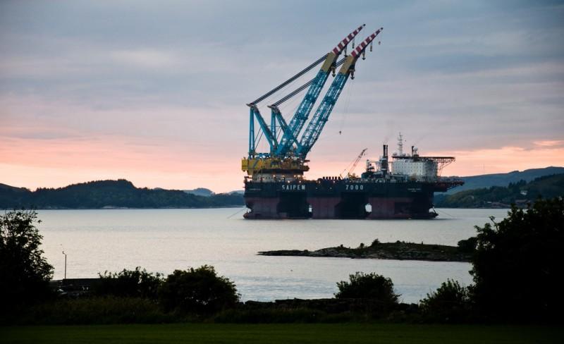 Norge må ta ansvar på klimatoppmøtet