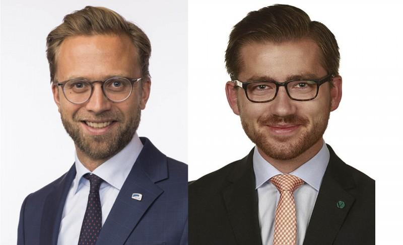 """Ønsker ny klima- og miljøminister samt """"bærekraftsminister"""" velkommen"""