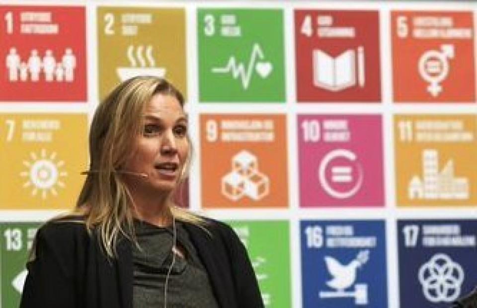Bærekraftsmålene: Mer handling, mindre prat