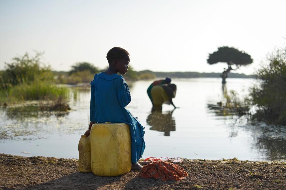 Vann og sanitær