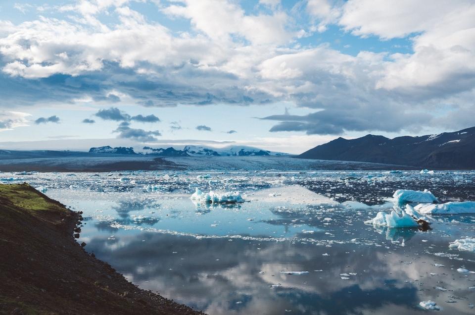 Utilstrekkelig klimabudsjett