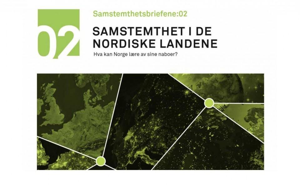 Norge har mye å lære fra sine naboer i samstemthetspolitikken