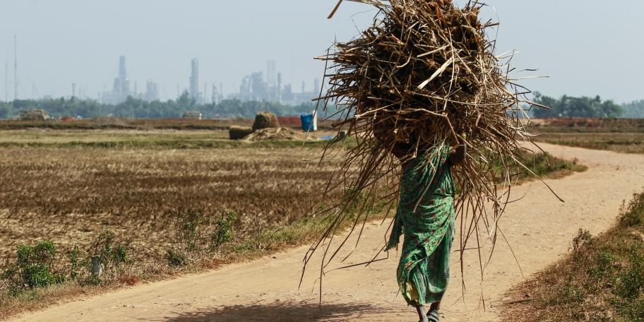 FN-rapport: Økte ulikheter mellom fattig og rik, og mellom kvinner og menn