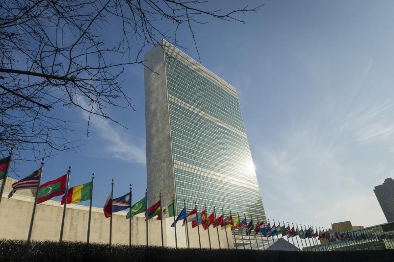 Verden er ikke i rute med bærekraftsmålene