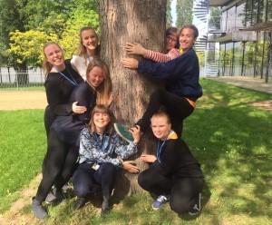 Unge Medlemmer I Bonn 2018